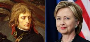 correspondance-publique-privee-napoleon-hillary-clinton